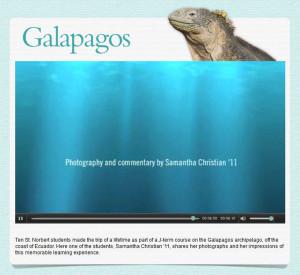 galapagos_2009-SNCmagazine-movie