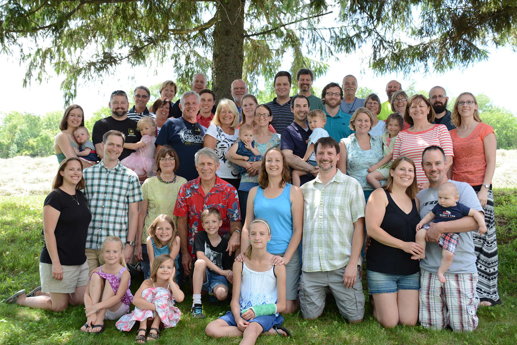 Hennings Family Reunion