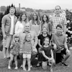 Family B. – Fall